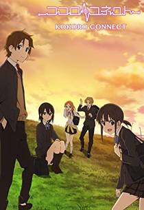 Picture of a TV show: Kokoro Connect