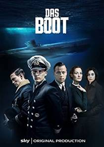 Picture of a TV show: Das Boot