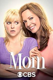 Picture of a TV show: Mom
