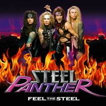 Picture of a band or musician: Steel Panther