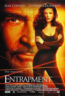 Picture of a movie: Entrapment
