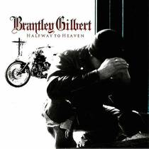 Picture of a band or musician: Brantley Gilbert