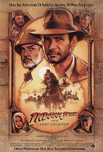 Picture of a movie: Indiana Jones And The Last Crusade