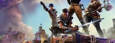 Image of Fortnite