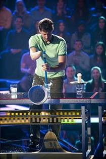 Picture of a TV show: Minute To Win It