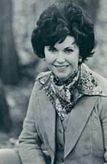 Picture of an author: Kathleen E. Woodiwiss