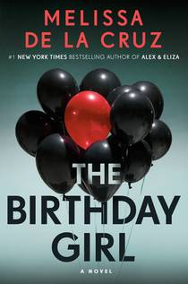 Picture of a book: The Birthday Girl