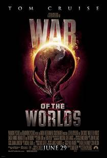 Picture of a movie: War Of The Worlds