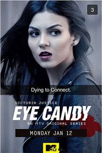Picture of a TV show: Eye Candy