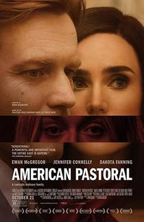Picture of a movie: American Pastoral