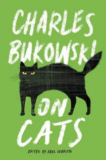 Picture of a book: On Cats