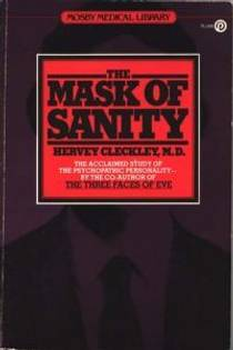 Picture of a book: The Mask Of Sanity