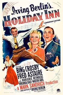 Picture of a movie: Holiday Inn