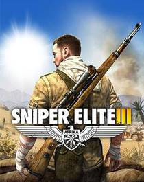 Picture of a game: Sniper Elite III