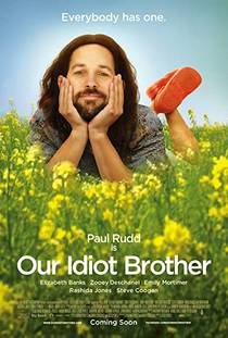 Picture of a movie: Our Idiot Brother