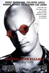 Picture of a movie: Natural Born Killers