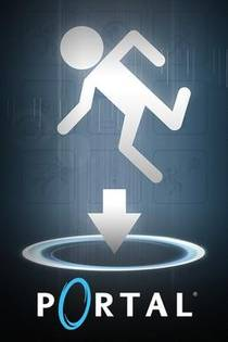 Picture of a game: Portal