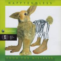 Picture of a band or musician: Happyendless