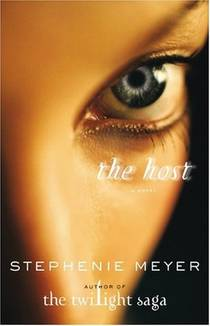 Picture of a book: The Host