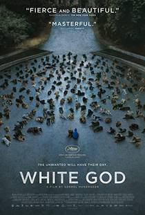 Picture of a movie: White God