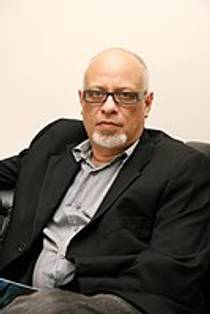 Picture of an author: Luiz Felipe Pondé