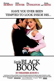 Picture of a movie: Little Black Book
