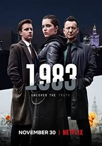 Picture of a TV show: 1983