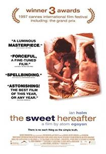 Picture of a movie: The Sweet Hereafter