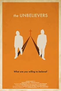 Picture of a movie: The Unbelievers