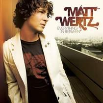 Picture of a band or musician: Matt Wertz