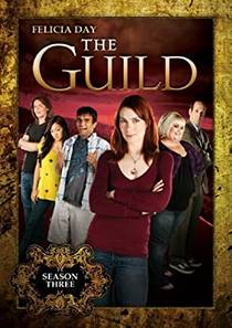 Picture of a TV show: The Guild