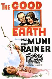 Picture of a movie: The Good Earth