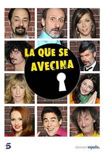 Picture of a TV show: La Que Se Avecina