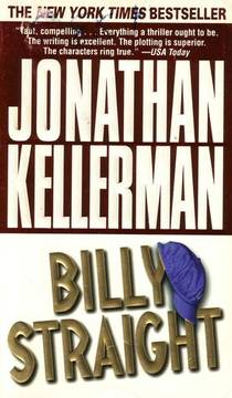 Picture of a book: Billy Straight