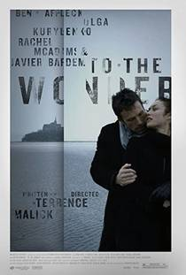 Picture of a movie: To The Wonder