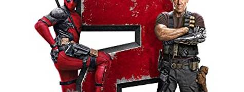 Image of Deadpool 2