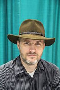 Picture of an author: Dan Wells