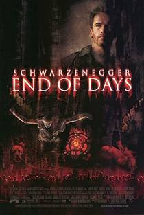 Picture of a movie: End Of Days