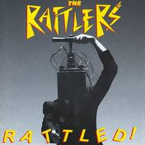Picture of a band or musician: The Rattlers