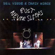 Picture of a band or musician: Neil Young & Crazy Horse