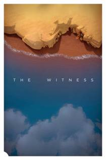 Picture of a game: The Witness