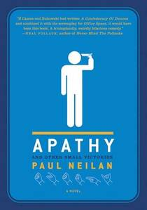 Picture of a book: Apathy And Other Small Victories