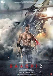 Picture of a movie: Baaghi 2