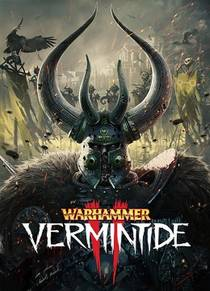 Picture of a game: Warhammer: Vermintide 2
