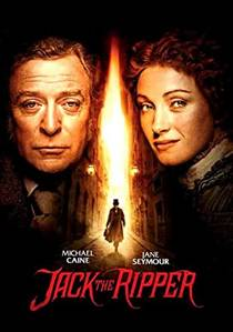 Picture of a TV show: Jack The Ripper