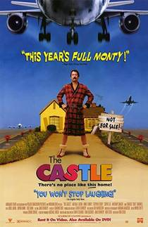 Picture of a movie: The Castle