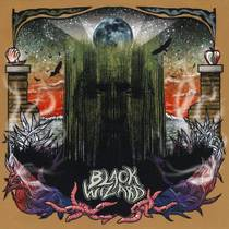 Picture of a band or musician: Black Wizard