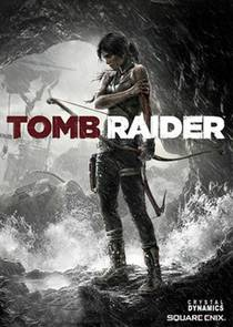 Picture of a game: Tomb Raider: Definitive Edition