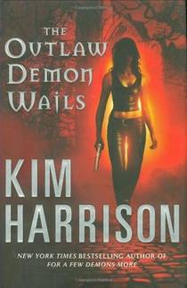 Picture of a book: The Outlaw Demon Wails
