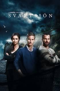 Picture of a TV show: Svartsjön